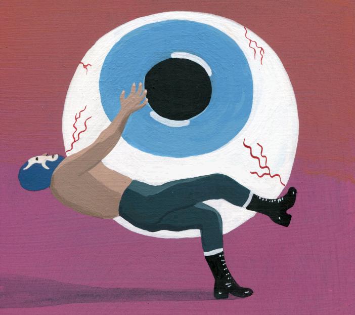 eyecatcher belletage