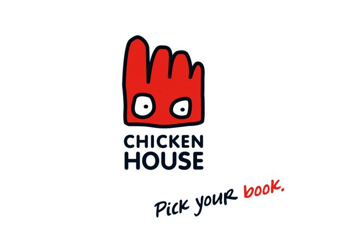 Chicken House Verlag - bell etage